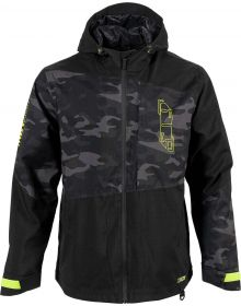 509 Forge Snowmobile Jacket Black Camo
