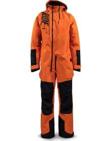 509 Ether Monosuit with Sympatex Orange