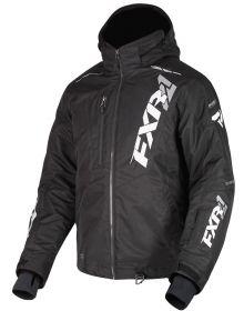 FXR Mission FX Jacket Black