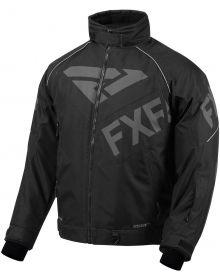 FXR Fuel Jacket Black Ops