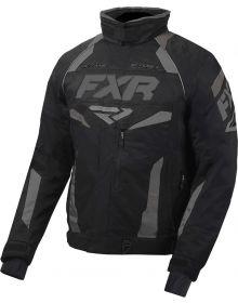 FXR Octane Jacket Black Ops
