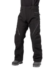 FXR Vertical Pro Insulated Softshell Pant Black