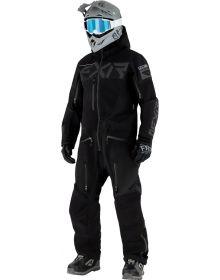FXR Ranger Instrinct Insulated Monosuit Black Ops
