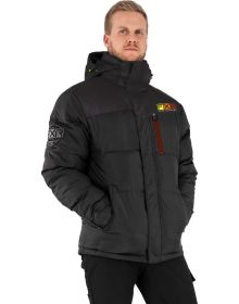 FXR Elevation Down Jacket Black/Inferno