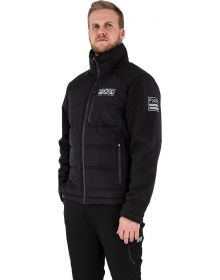 FXR Podium Hybrid Synthetic Down Jacket Black Ops