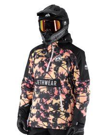 Jethwear Flight Anorak Jacket Cali