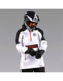 Jethwear Flight Anorak Snowmobile Jacket Whiteout/Camo