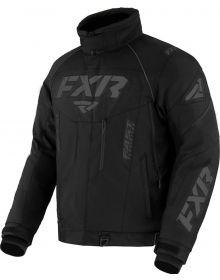 FXR 2022 Octane Snowmobile Jacket Black Ops