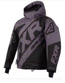 FXR CX Toddler Jacket Black Ops