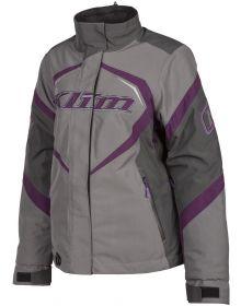 Klim Spark Youth Jacket Asphalt