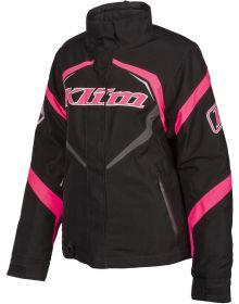 Klim Spark Youth Jacket Knockout Pink