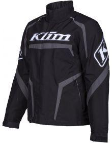 Klim Kaos Youth Jacket Asphalt