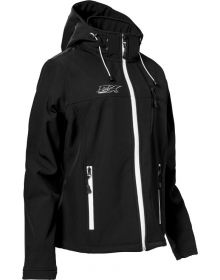 Castle X Barrier Womens Jacket Black/White
