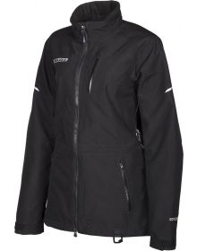 Klim 2019 Alpine Womens Parka Black