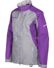 Klim 2019 Alpine Womens Parka Purple
