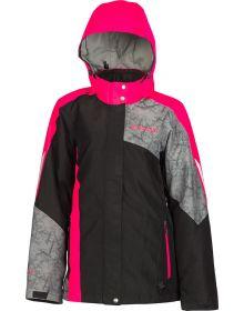 Klim 2019 Allure Womens Jacket Pink