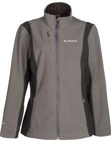 Klim 2019 Whistler Womens Jacket Dark Gray
