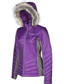 Klim 2019 Waverly Womens Jacket Purple