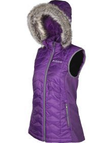 Klim 2019 Arise Womens Vest Purple