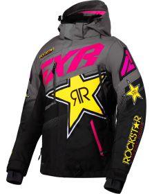 FXR Boost FX Womens Jacket Rockstar