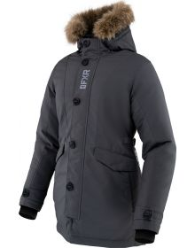 FXR Svalbard Womens Jacket Charcoal