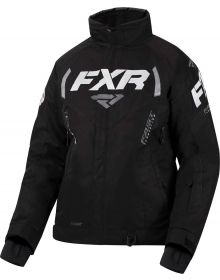 FXR Team RL Womens Jacket Black