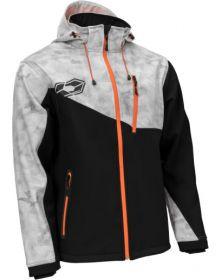 Castle X Barrier G2 Jacket Alpha Gray/Black/Orange