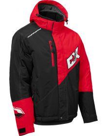 Castle X Phase-G2 Jacket Red/Black
