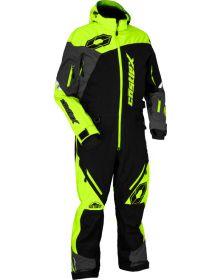Castle X Freedom G2 Mono Suit Black/Hi-Vis/ Charcoal