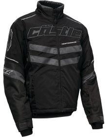 Castle X Strike G2 Jacket Black/Charcoal
