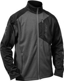 Castle X Fusion G2 Jacket Heather Gray/Black