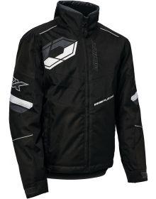 Castle X Platform G6 Snowmobile Jacket Black