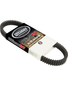 Carlisle Ultimax Hypermax UTV Drive Belt UA424 POL 3211162