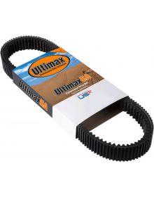 Ultimax UA ATV/UTV Drive Belt UA438 YAM 5B4-17641-00-00