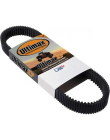 Ultimax XP UTV/ATV Drive Belt UXP413 POL 3211091