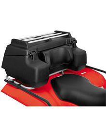 Quad Boss Back Country ATV Trunk Luggage W/Rails