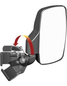 UTV Seizmik Side Mount Mirrors pair 18083