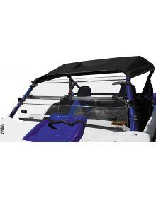Quadboss UTV Windshield Folding Yamaha YXZ 1000 16