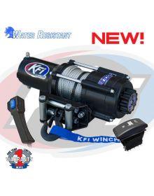 KFI Winch U45-R2 4500lbs Kit