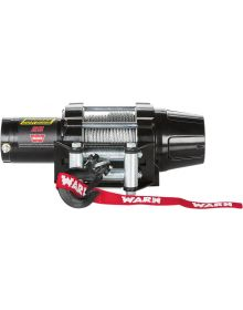 Warn / Moose Winch 2500Lbs Synthetic Rope
