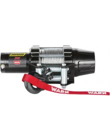 Warn / Moose Winch 3500Lbs Synthetic Rope