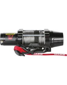 Warn / Moose Winch 4500Lbs Synthetic Rope