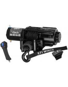 KFI SE45-R2 Stealth 4500lbs Winch Kit