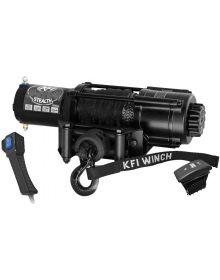 KFI SE45W-R2 Stealth 4500lbs Winch Kit