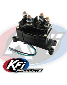 KFI Winch Replacment Contactor Assault Series