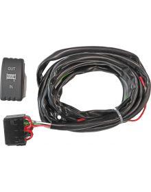 KFI Winch Dash Switch Kit
