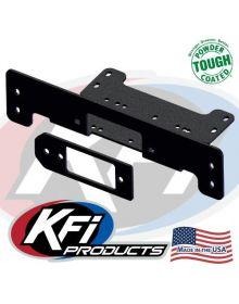 KFI Winch Mount 10-1380