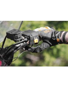 ATV Electric Grip And Thumb Heater