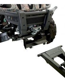 Moose RM4 UTV Plow Mount Plate 4501-0804