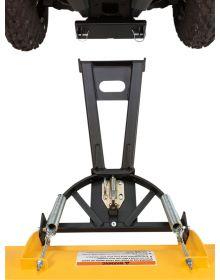 Moose RM5 Rapid Mount Plow Mount Plate 4501-0852